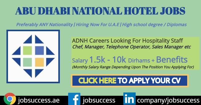 ADNH Careers