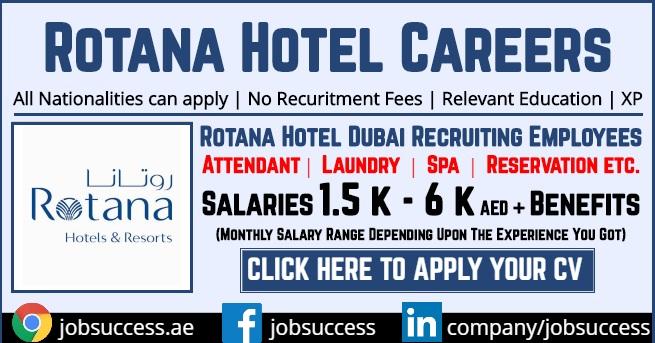 Rotana Careers