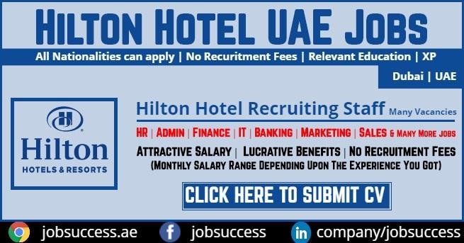 Hilton Careers