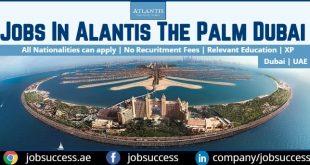 Atlantis Careers