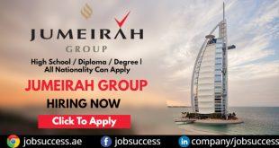 jumeirah group careers