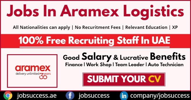 Aramex Careers