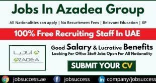Azadea Group Careers