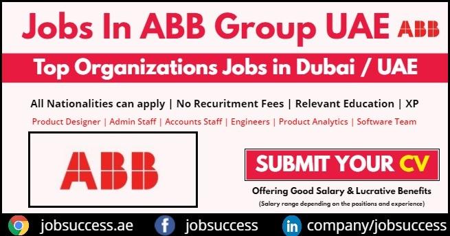 ABB Group Careers