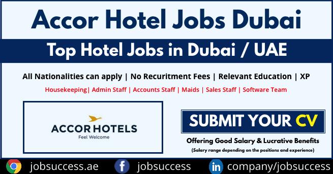 Accor Hotel Careers