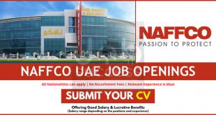 NAFFCO careers
