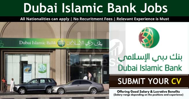 Dubai Islamic Bank UAE Careers